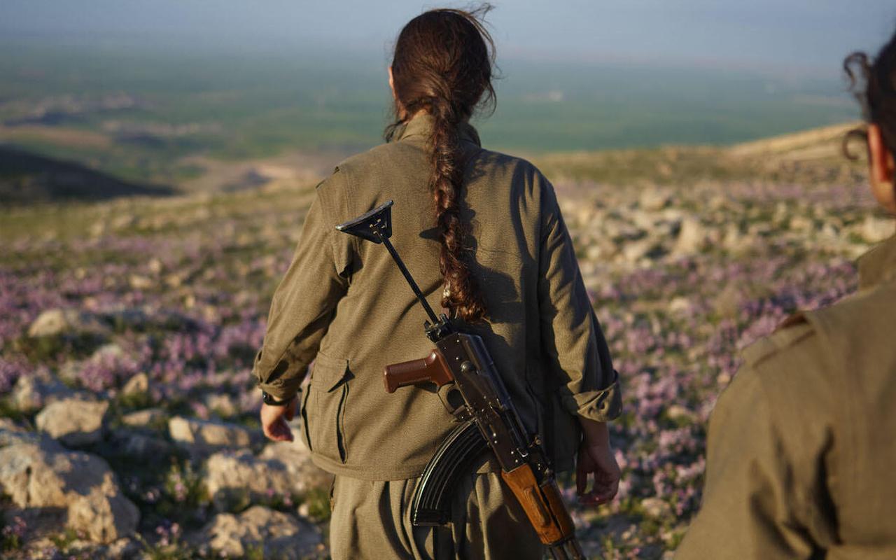 Şanlıurfa'da eylem hazırlığında olan 4 terörist yakalandı