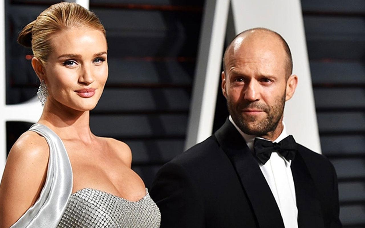 Hollywood yıldızı Jason Statham'ın Türkiye'den ayrılırken söyledikleri mest etti