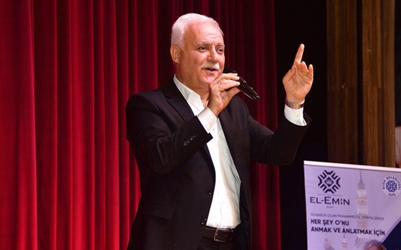 Prof. Dr.Nihat Hatipoğlu rektör olduğu üniversitede 4 fakültenin de dekanlığını yapıyor