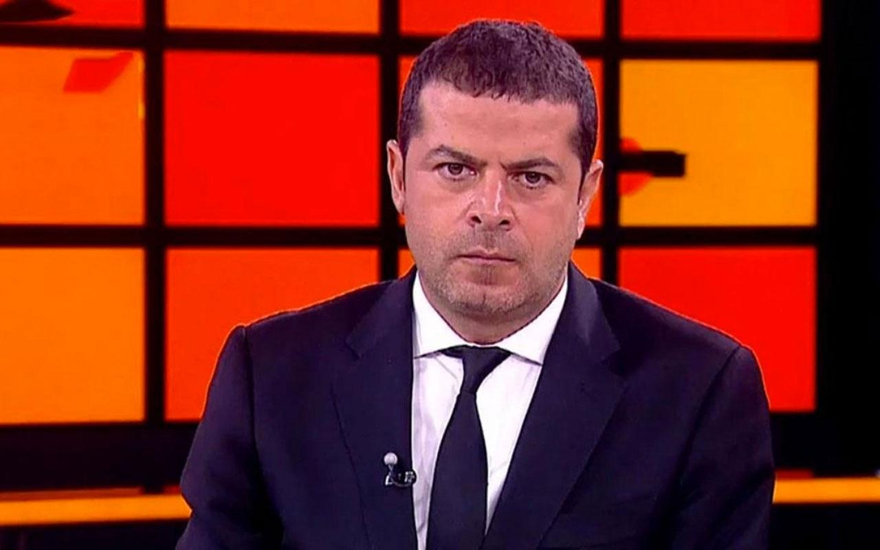 Cüneyt Özdemir'den iddialara tepki: En başarılı iki bakanı görevden almak iyi fikirmiş!
