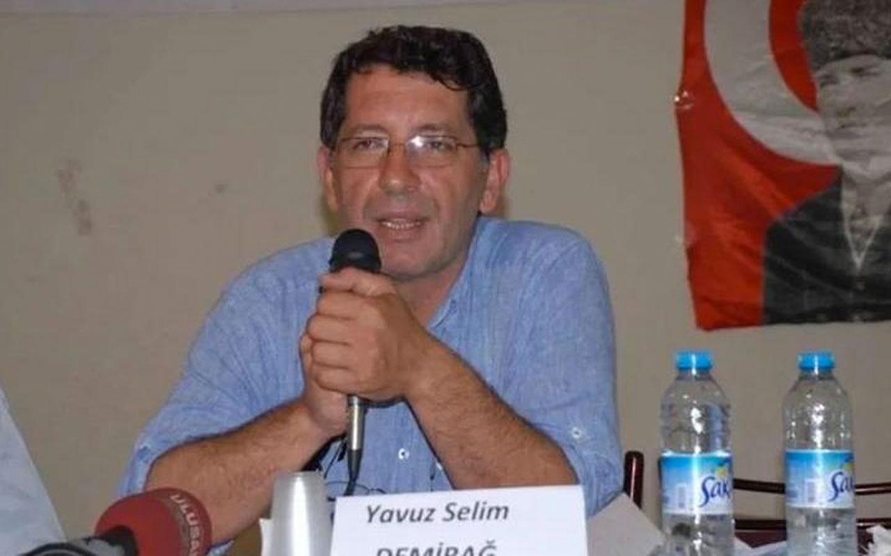 Ankara Cumhuriyet Başsavcılığı'ndan Yavuz Demirağ açıklaması