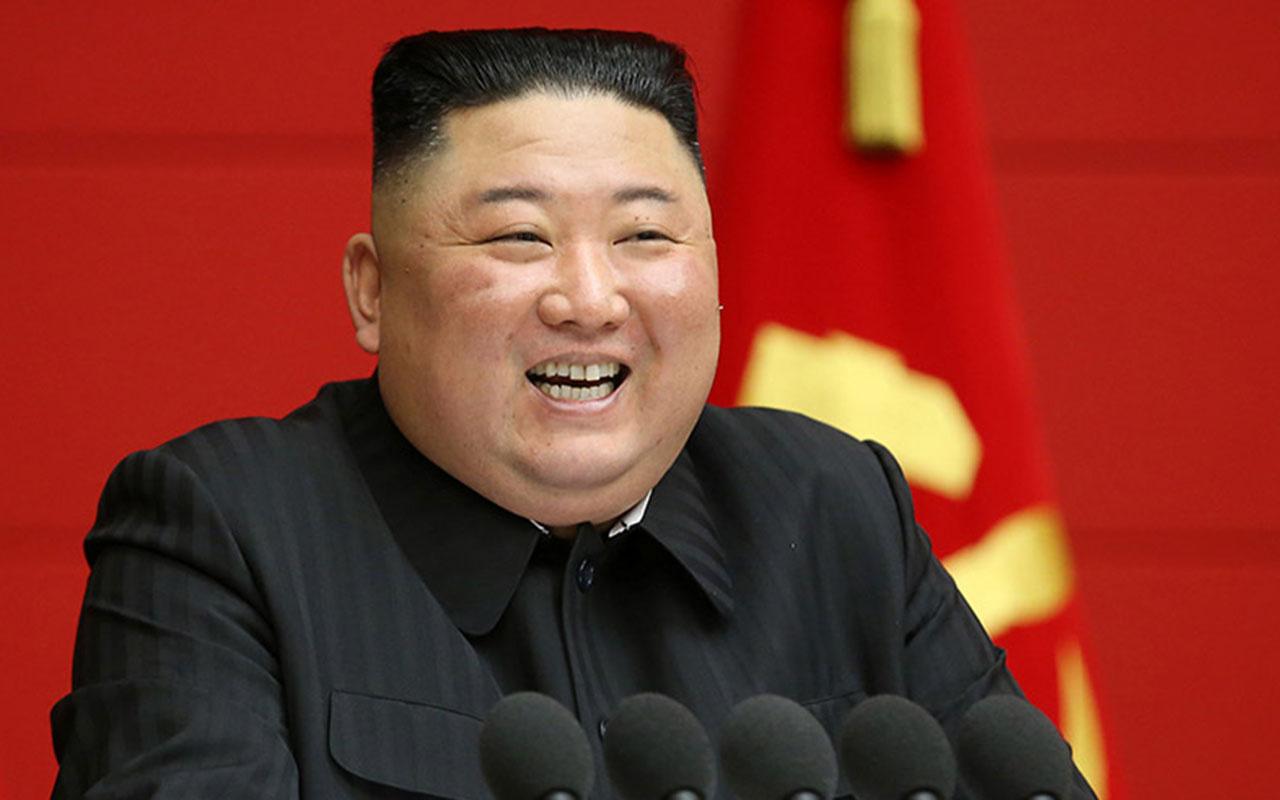 ABD'de Jo Biden yönetiminin Kim Joung-un'la başı dertte! Kuzey Kore'ye ulaşamıyoruz