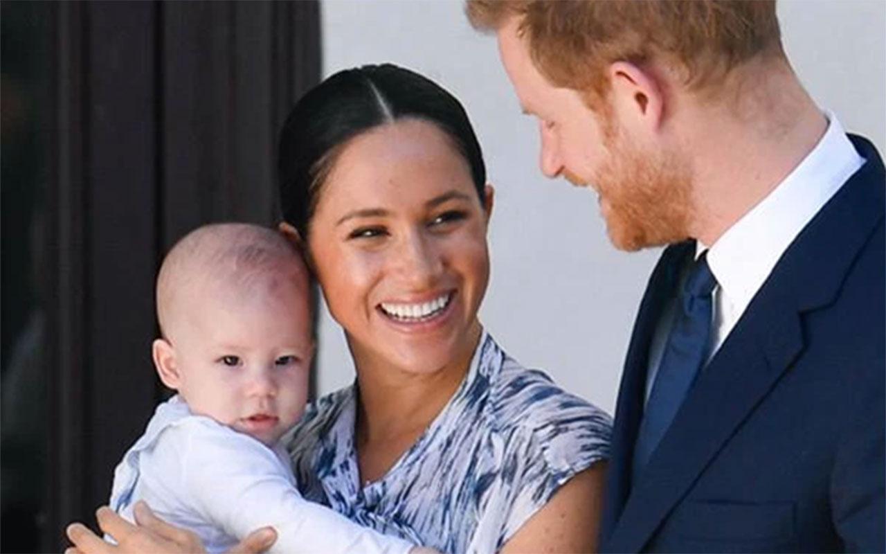 İngiliz Kraliyet ailesine savaş açan gelin Meghan Markle, ABD Başkanlığına aday mı oluyor?