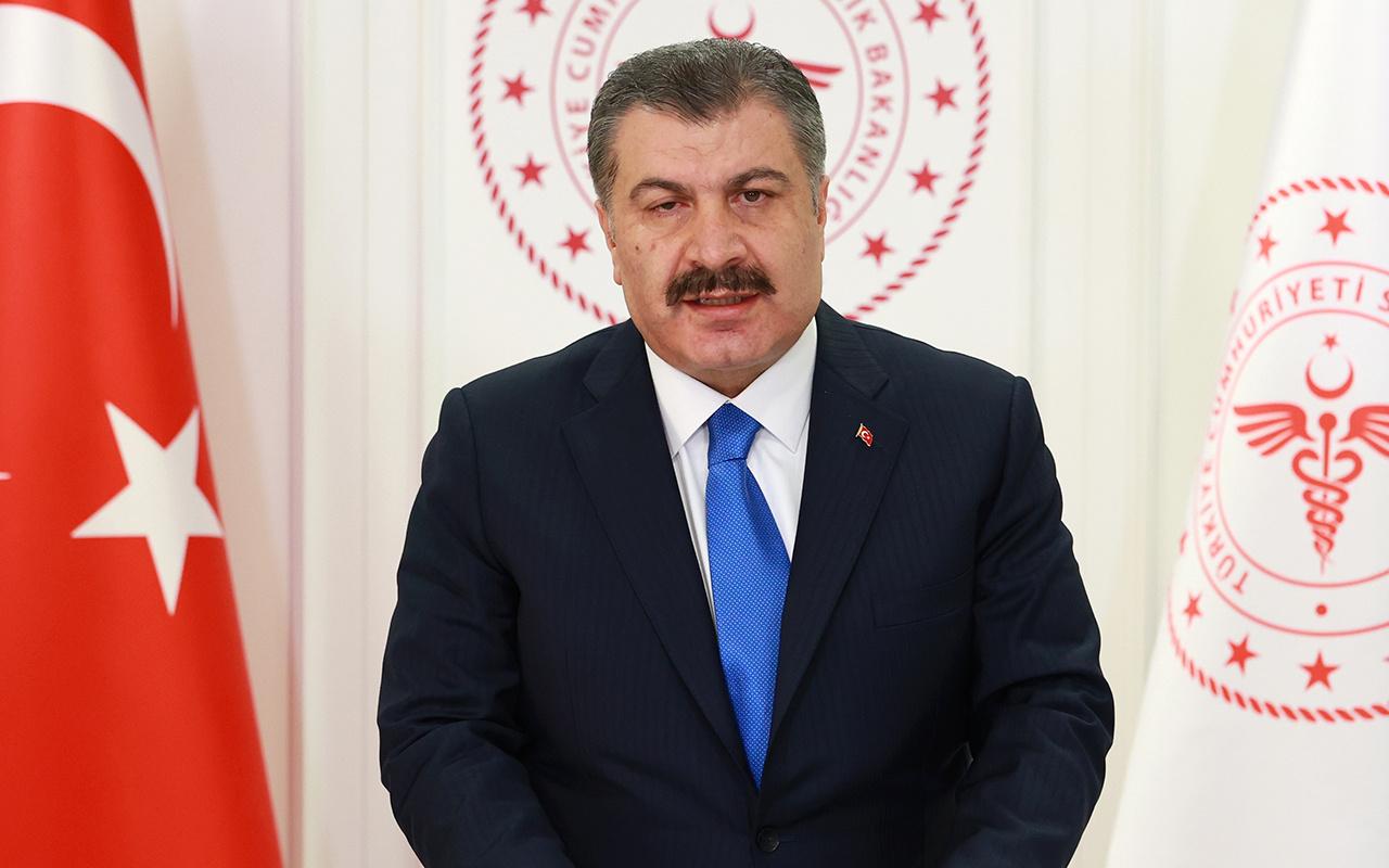 Türkiye 17 Nisan 2021 koronavirüs vaka ve ölü sayısı! Sağlık Bakanlığı Kovid-19 tablosu