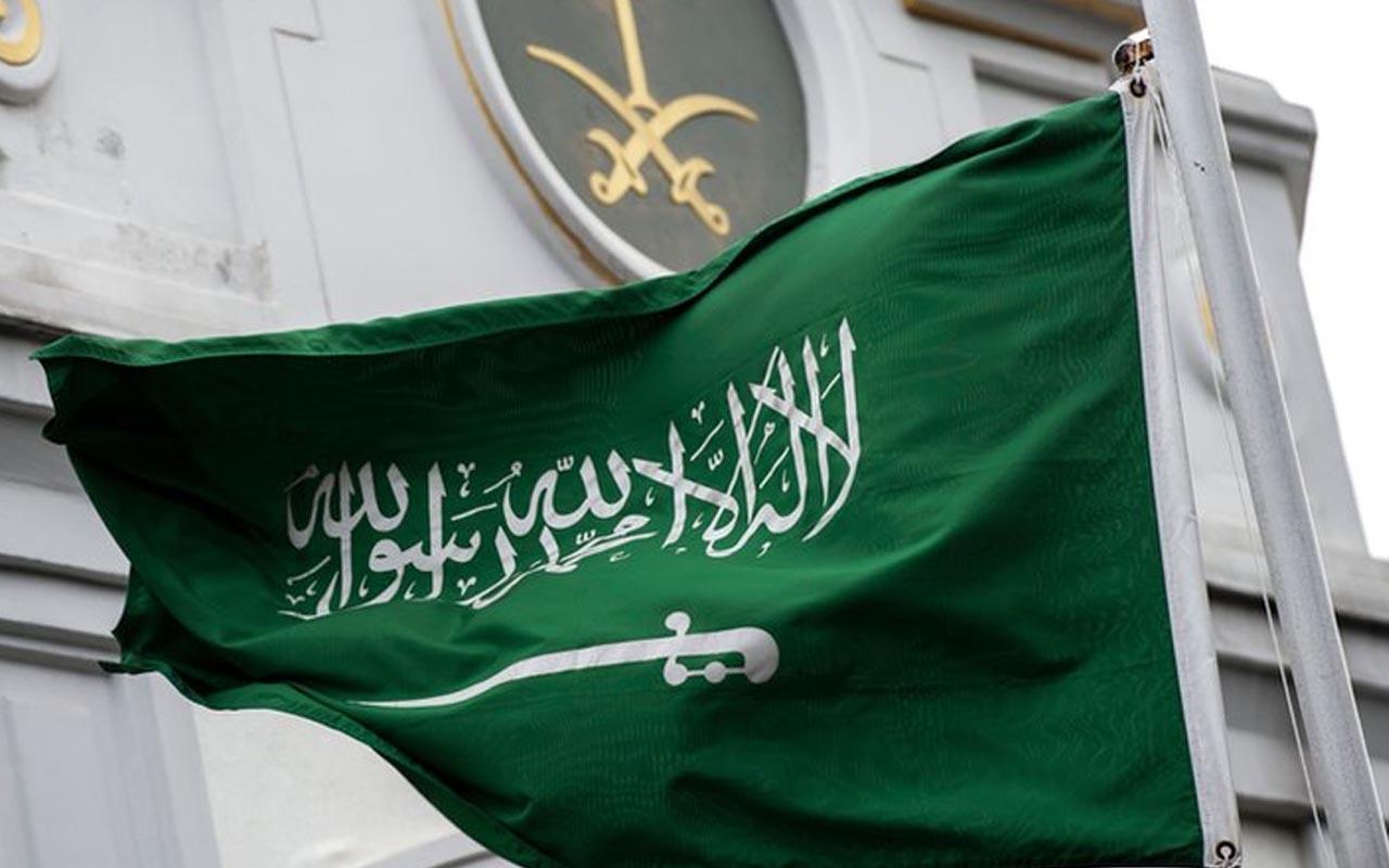 Suudi Arabistan'da yolsuzluk suçlaması! 241 kişi gözaltına alındı