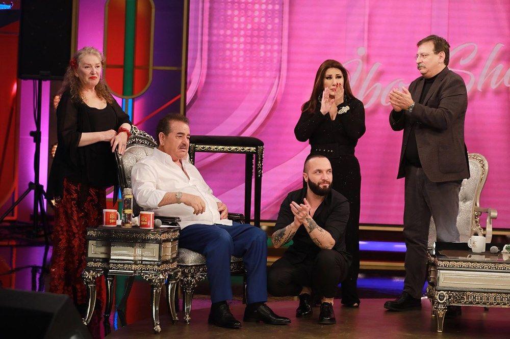 Sen Çal Kapımı İbo Show çakıldı Kuzey Yıldızı Kardeşlerim Survivor'a büyük şok