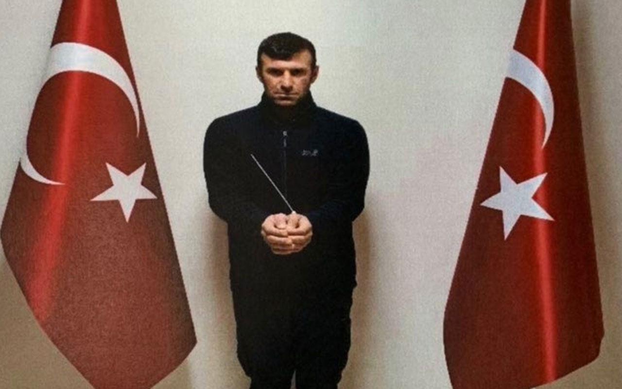 MİT'ten Suriye'de nokta operasyonu! YPG'nin kritik ismi paketlenip Türkiye'ye getirildi
