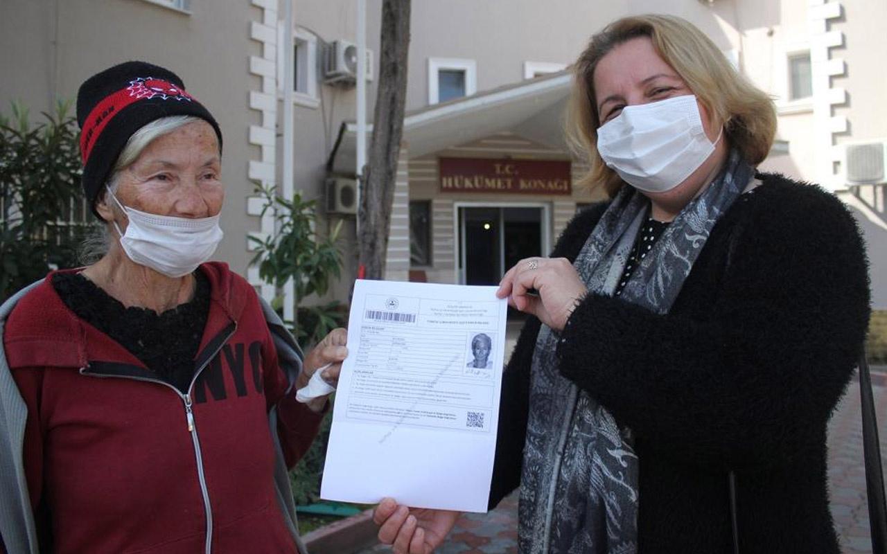 Antalya'da kimlik çıkartmaya gitti hayatının şokunu yaşadı: Bir yıla yakın uğraştık