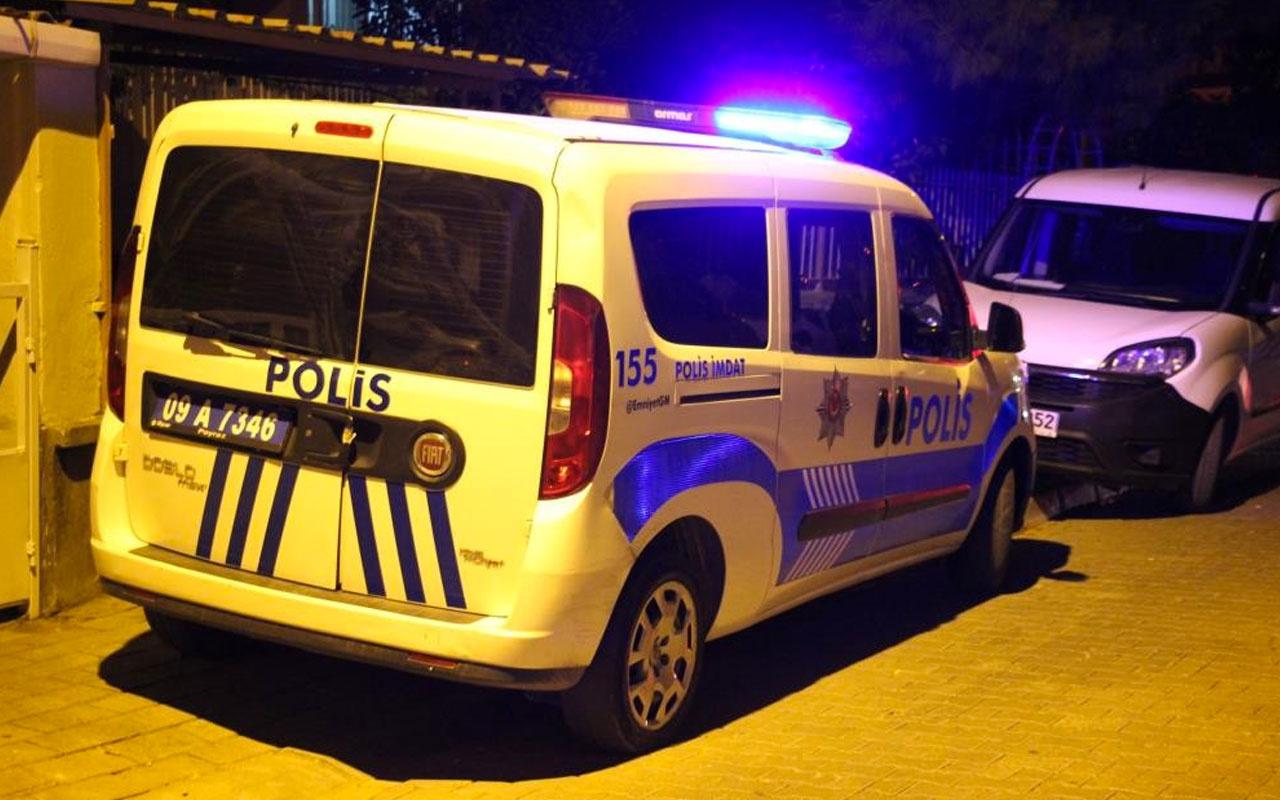 Aydın'da fuhuş operasyonu: 12 şahıs yakalandı