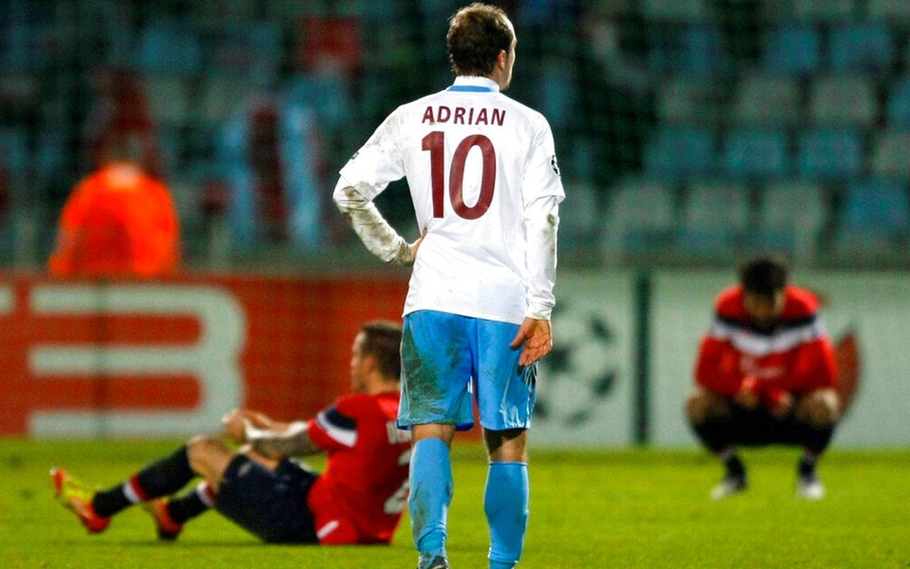 Trabzonspor'dan ayrıldıktan sonra Çin'de bir ilki yaşadı!