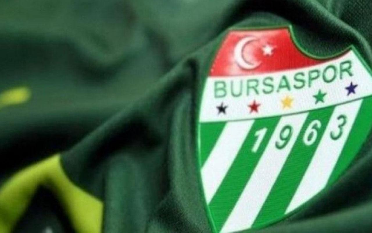 Bursasporlu oyuncular ortak bildiriyle maaşlarının ödenmediğini iddia etti