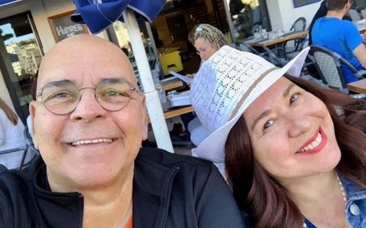 Rasim Öztekin'in eşi Esra Kazancıbaşı Öztekin asılsız haberlere isyan etti: Pandemide kontrollerini aksatmadı