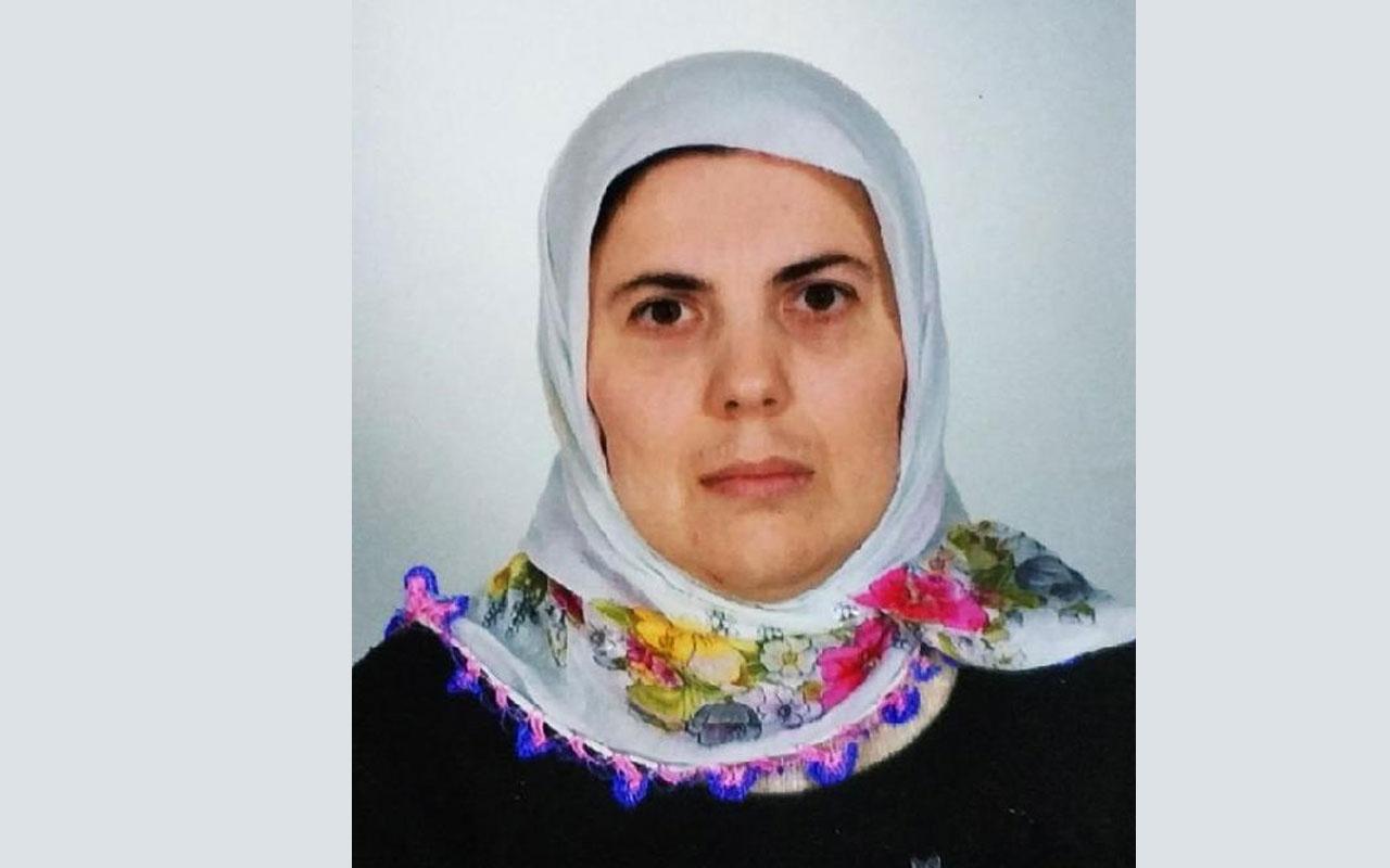 Samsun'daki dehşet! Şizofreni hastasını yastıkla boğan kadının ifadesi çıktı