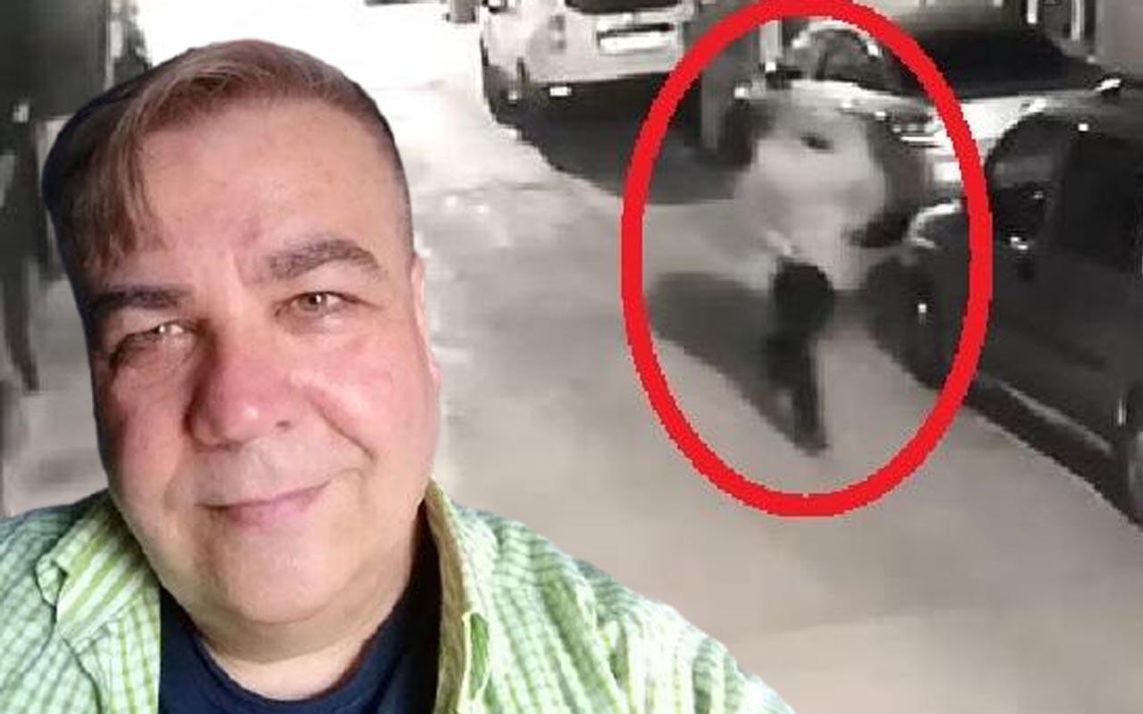 Bursa'da radyo programcısını 'artık sesini kısıyorum' deyip öldürdü! Dinleyici kan dondurdu