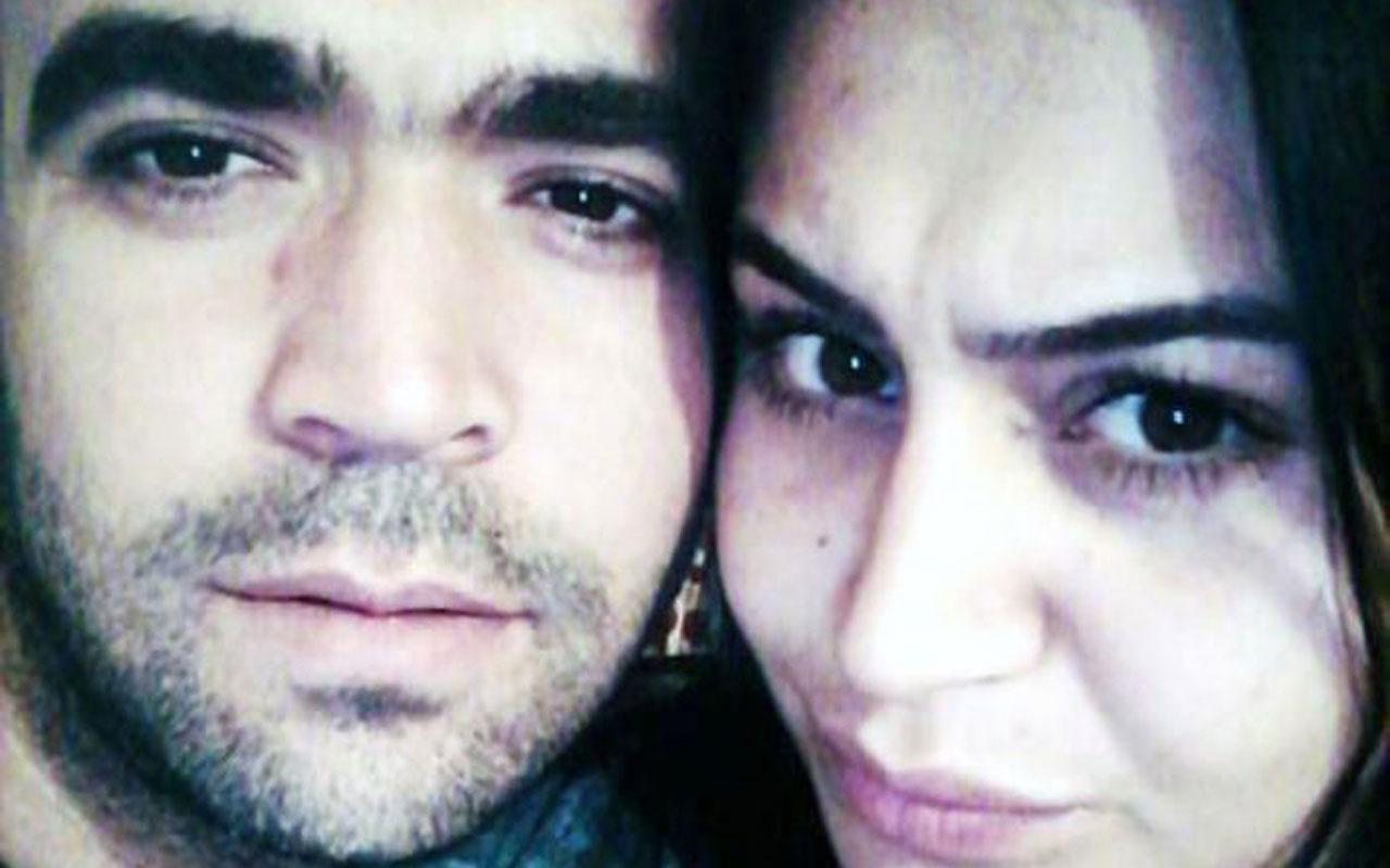 Adana'da eski kocasını sevgilisine böyle öldürttü 'kapıyı sen açma' mesajı attı