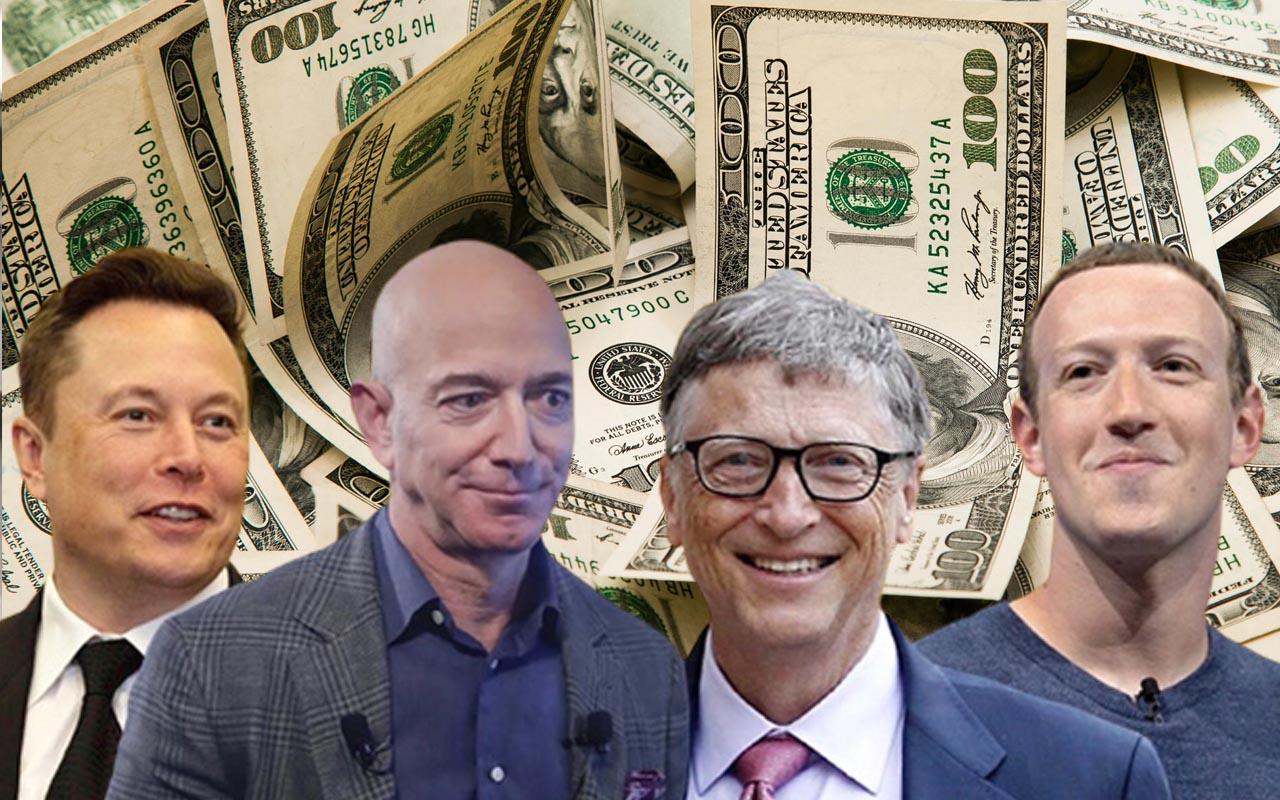 ABD'nin gündemi: Servet vergisi tasarısı