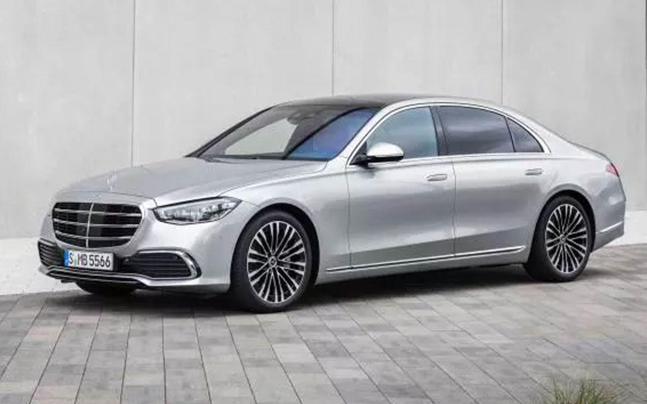 Mercedes, 2.6 milyon aracını geri çağırdı