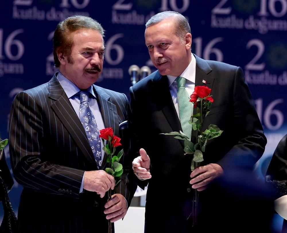 Orhan Gencebay Erdoğan sözleriyle olay oldu : 'CHP Atatürk'ün partisi değil'