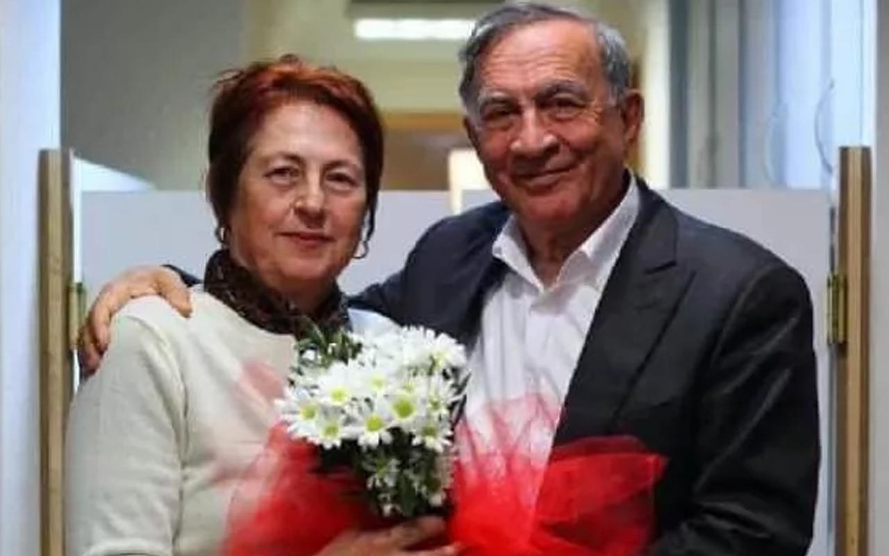 Adana Seyhan Belediye Başkanı Akif Kemal Akay'ın eşi Covid-19 nedeniyle vefat etti