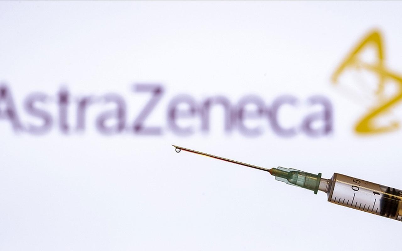 Avrupa İlaç Ajansı'ndan AstraZeneca aşısı açıklamadı: Faydaları risklerinden fazla