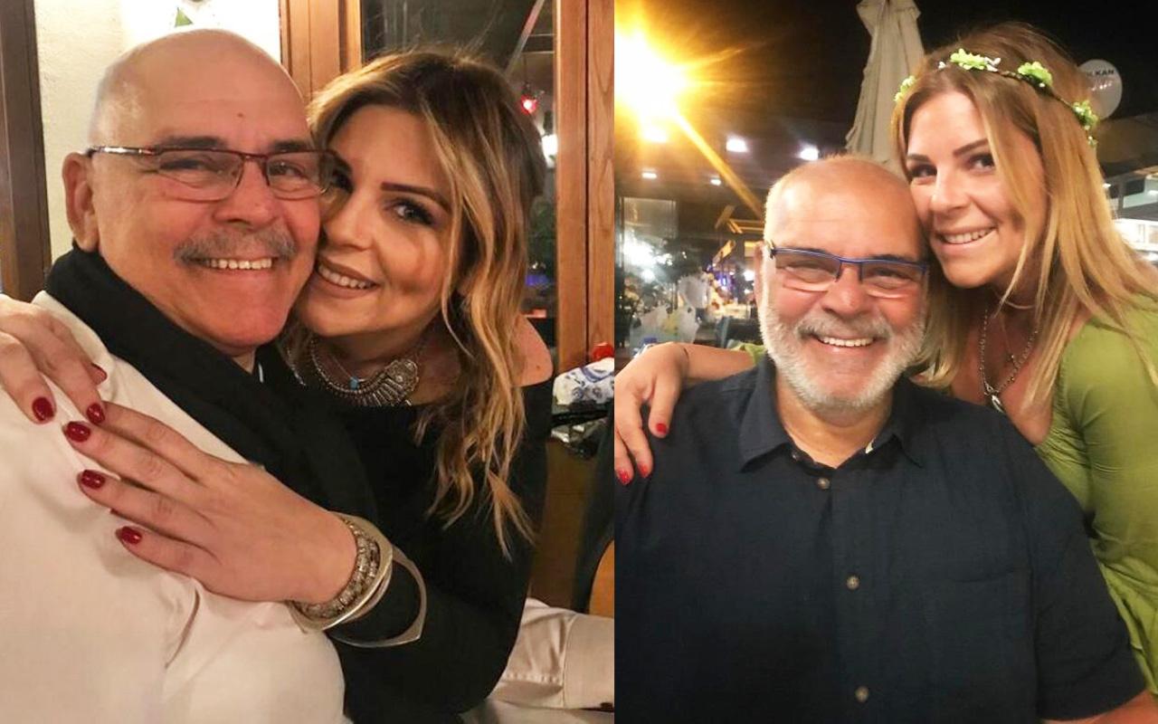Babası Rasim Öztekin'in yedisinde Pelin Öztekin bakın neler yazdı duygusal paylaşım...
