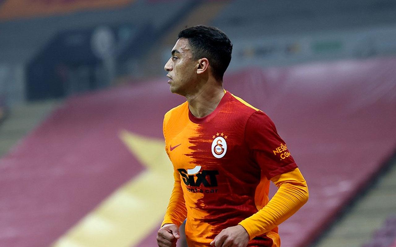 Mustafa Muhammed'den itiraf: Fenerbahçe'nin teklifini hemen kabul ettim