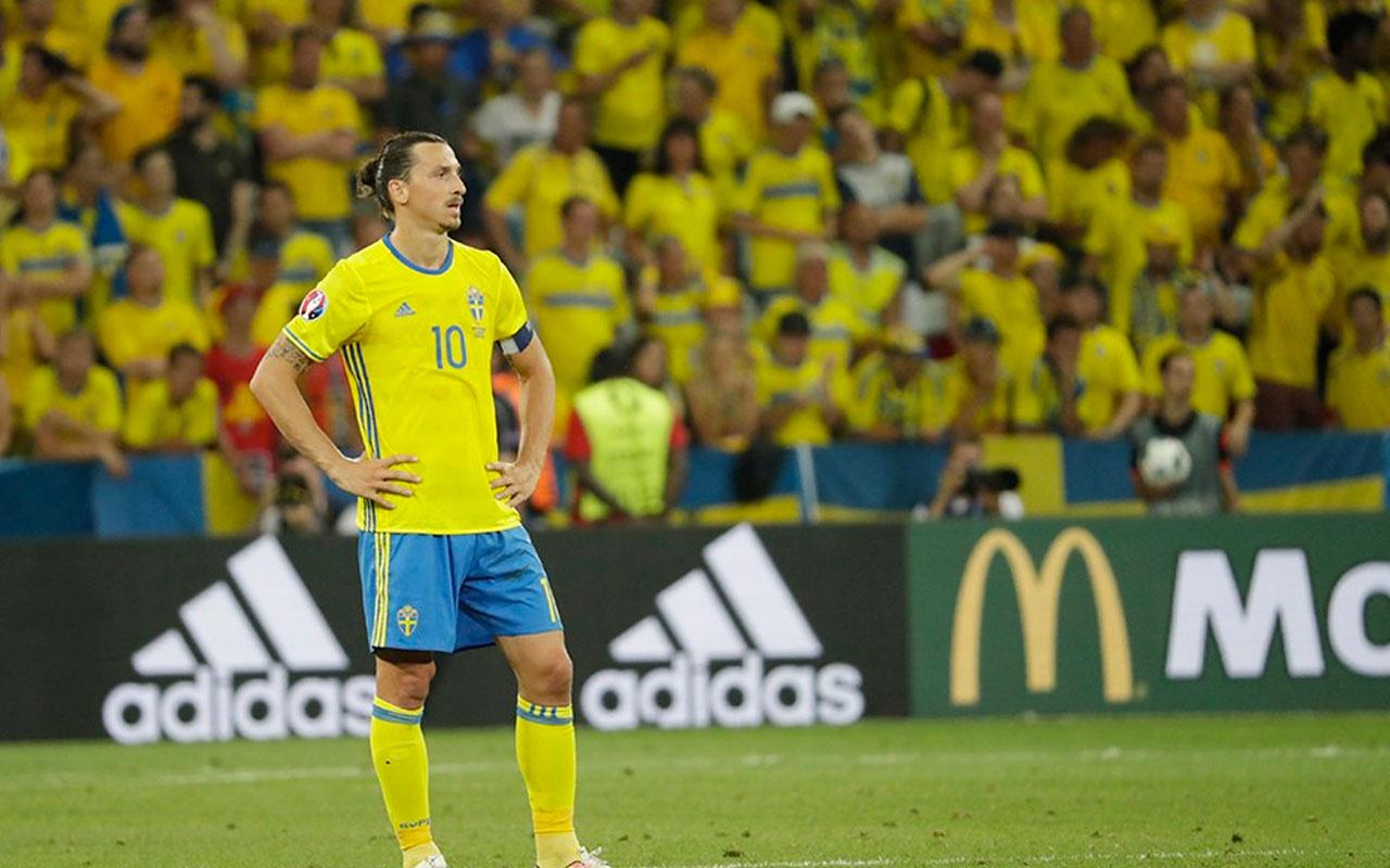 Ibrahimovic'ten dikkat çeken açıklama: Tanrı'nın dönüşü
