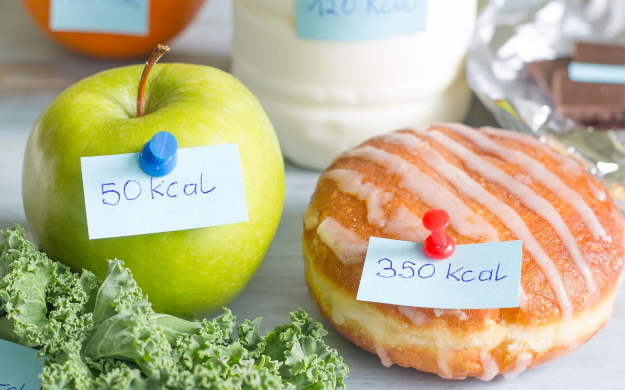1 dilim ekmek kaç kalori eder? Tatlı et ve yağların kalori hesabı