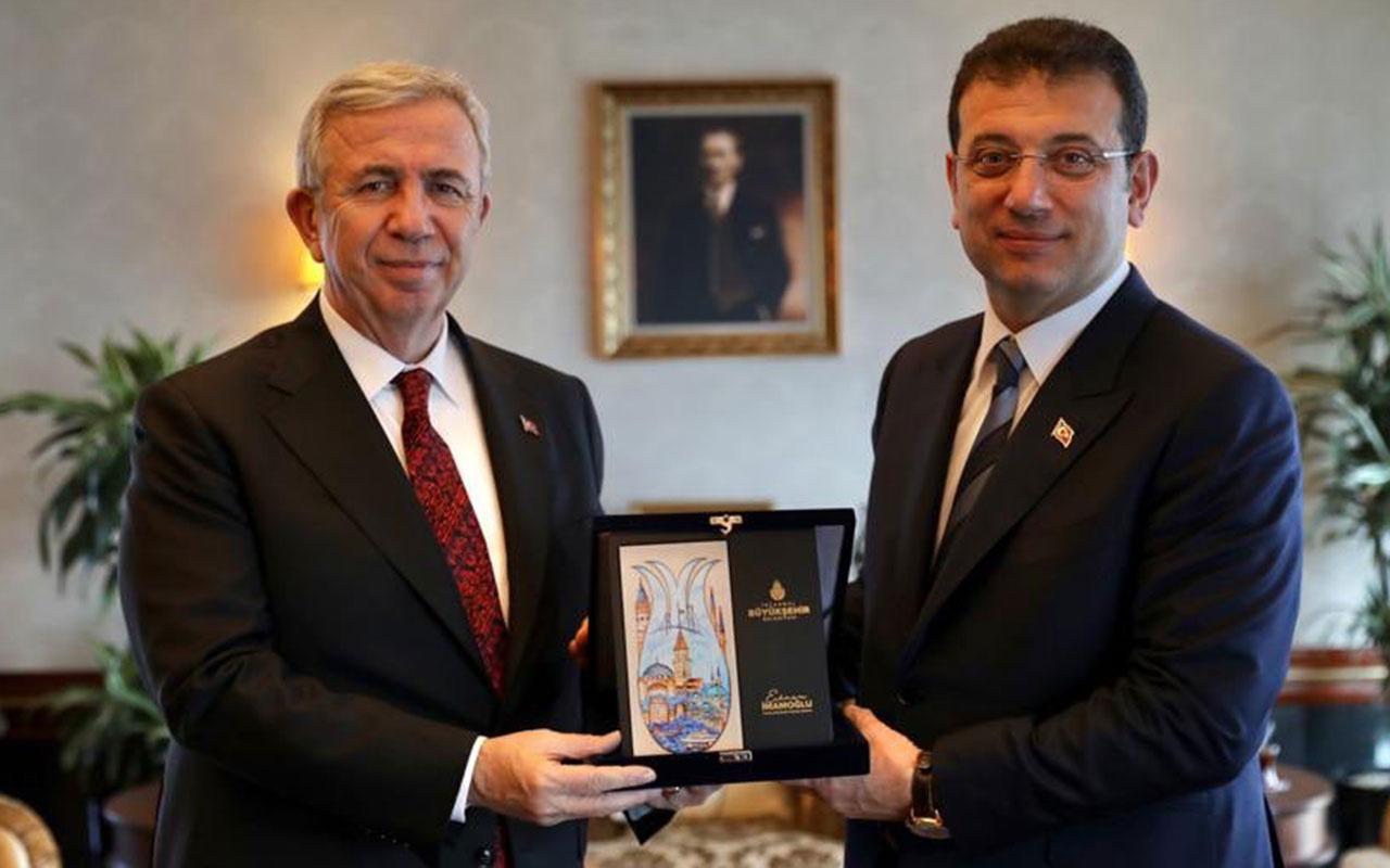 Kılıçdaroğlu'ndan Mansur Yavaş ve Ekrem İmamoğlu'na kötü haber! İşte aklındaki Cumhurbaşkanı adayı