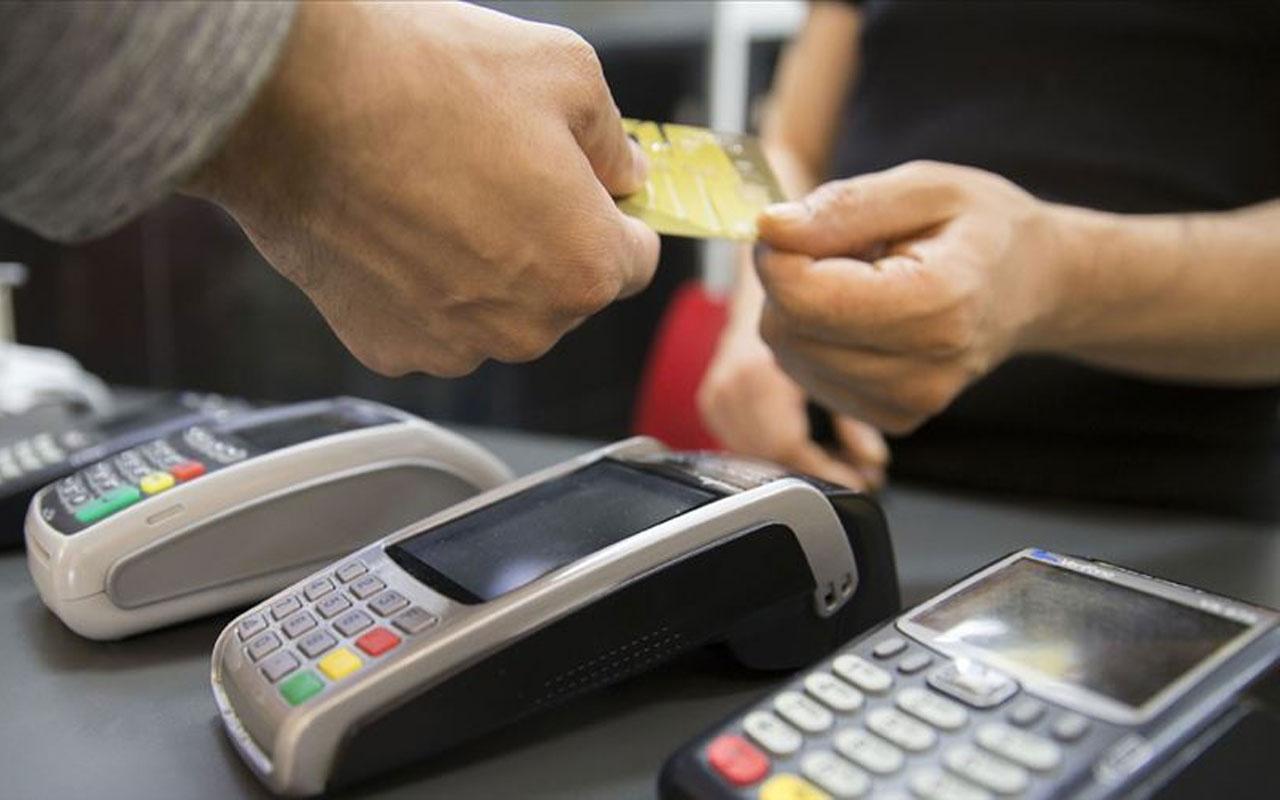 103 milyar TL ödeme gerçekleşti! Şubat ayında kartlarla yapılan ödemeler yüzde 21 arttı