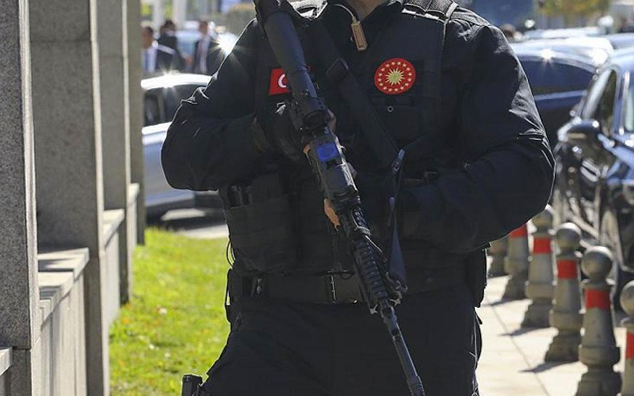 Erdoğan'ın koruma polisi yaşamına son verdi! Bıraktığı mektupta olay ifadeler