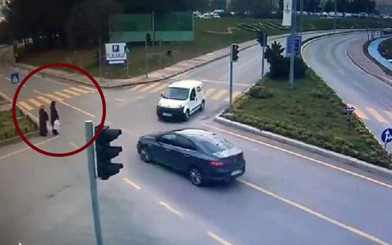 Samsun'da cinayet gibi kaza: Anne ağır yaralandı kızı öldü