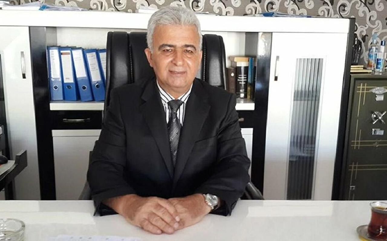 Nurdağı Belediye Başkanı covid-19'a yakalandı! Son durumunu açıkladı