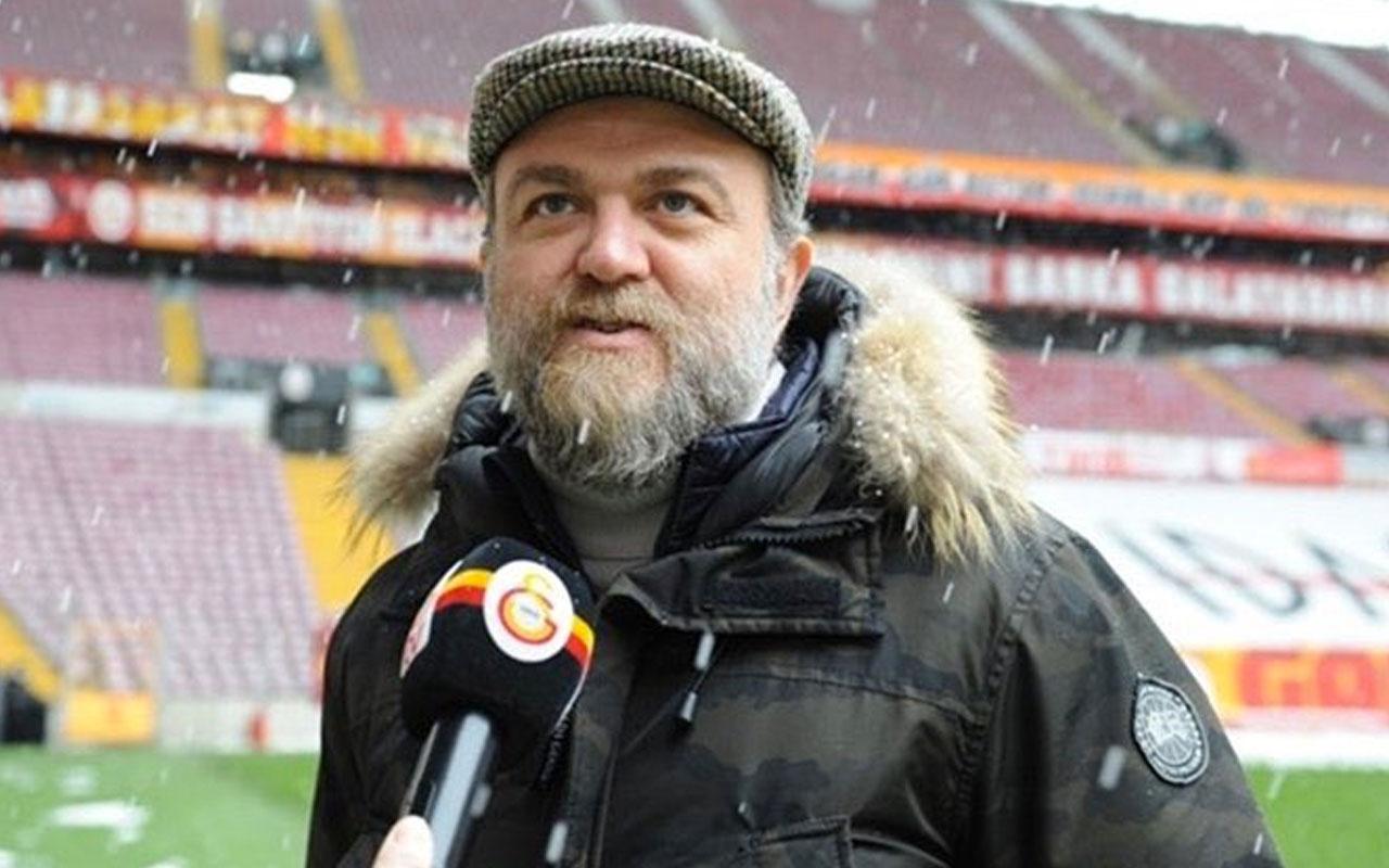 Galatasaray'da 'stat işletme direktörü' ile yollar ayrıldı