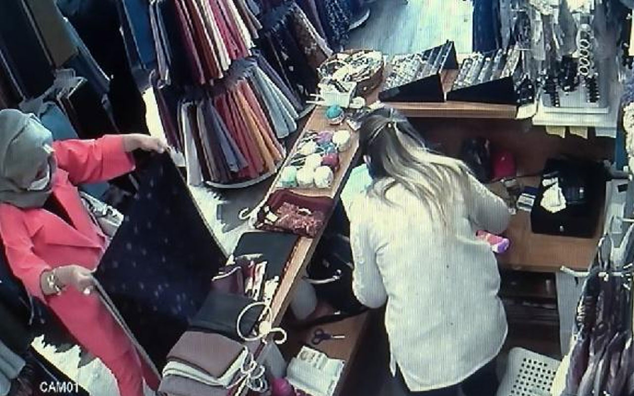 Olay yeri Adana! Mağaza sahibini 'EFT' yalanıyla 600 lira dolandırdılar