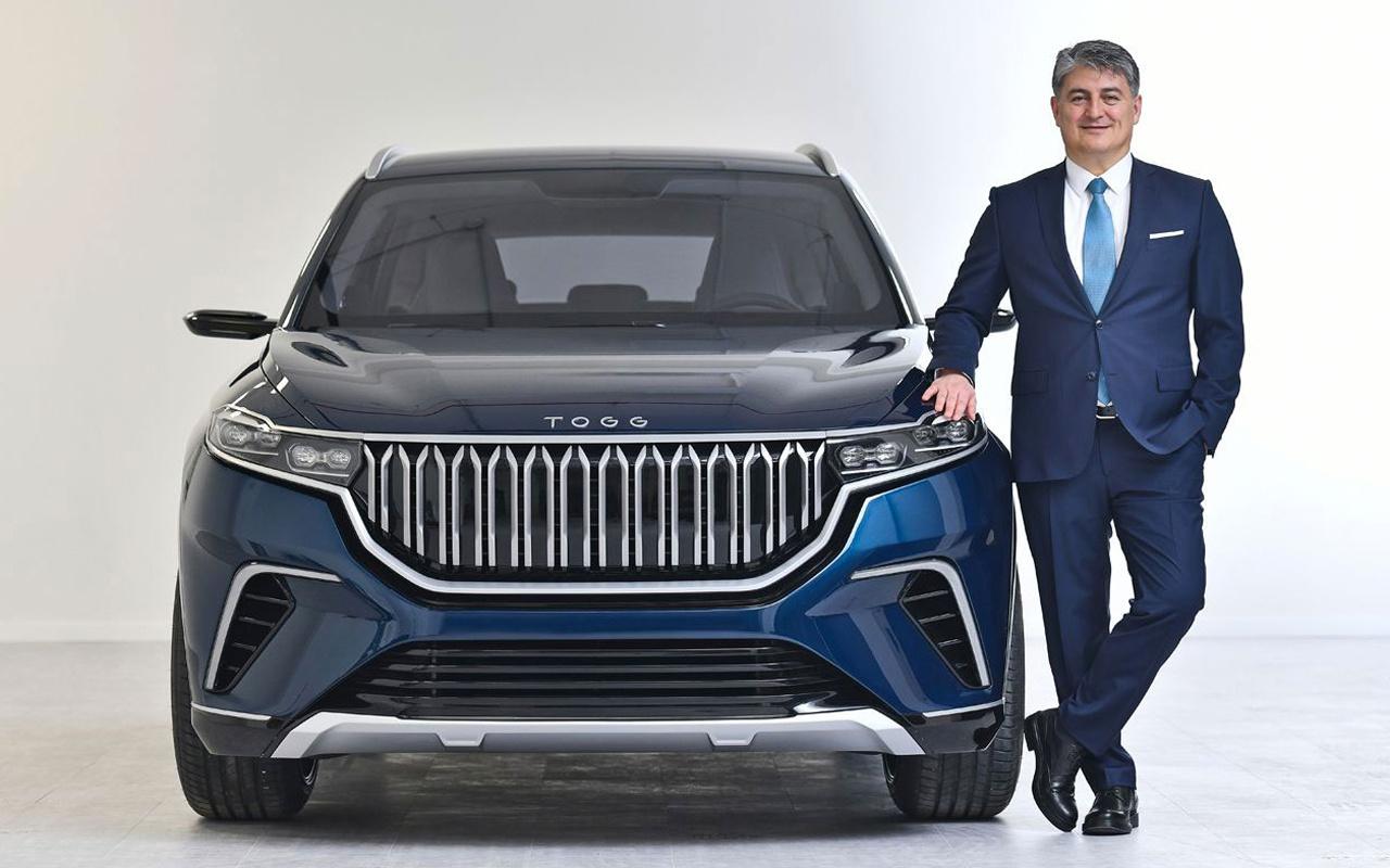 Gürcan Karakaş yerli otomobil TOGG ile ilgili son durumu açıkladı