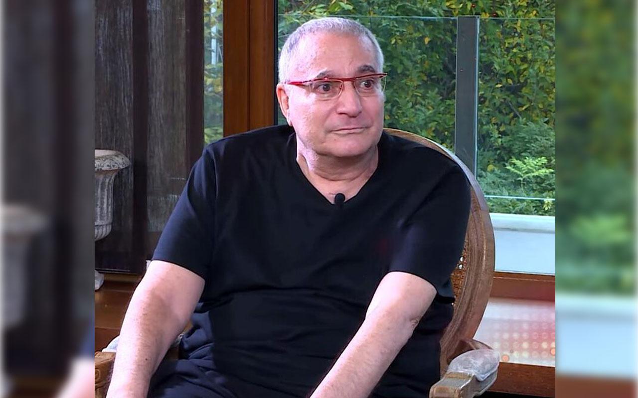 Mehmet Ali Erbil eski neşesine geri döndü işte son hali