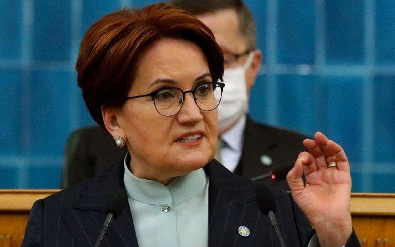 Meral Akşener'den sert andımız çıkışı! Erdoğan'a 'Tık' tepkisi