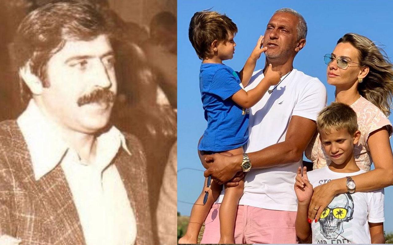 Esra Erol eşi Ali Özbir nereli babası Kürt İdris kimdir mafya babasıydı
