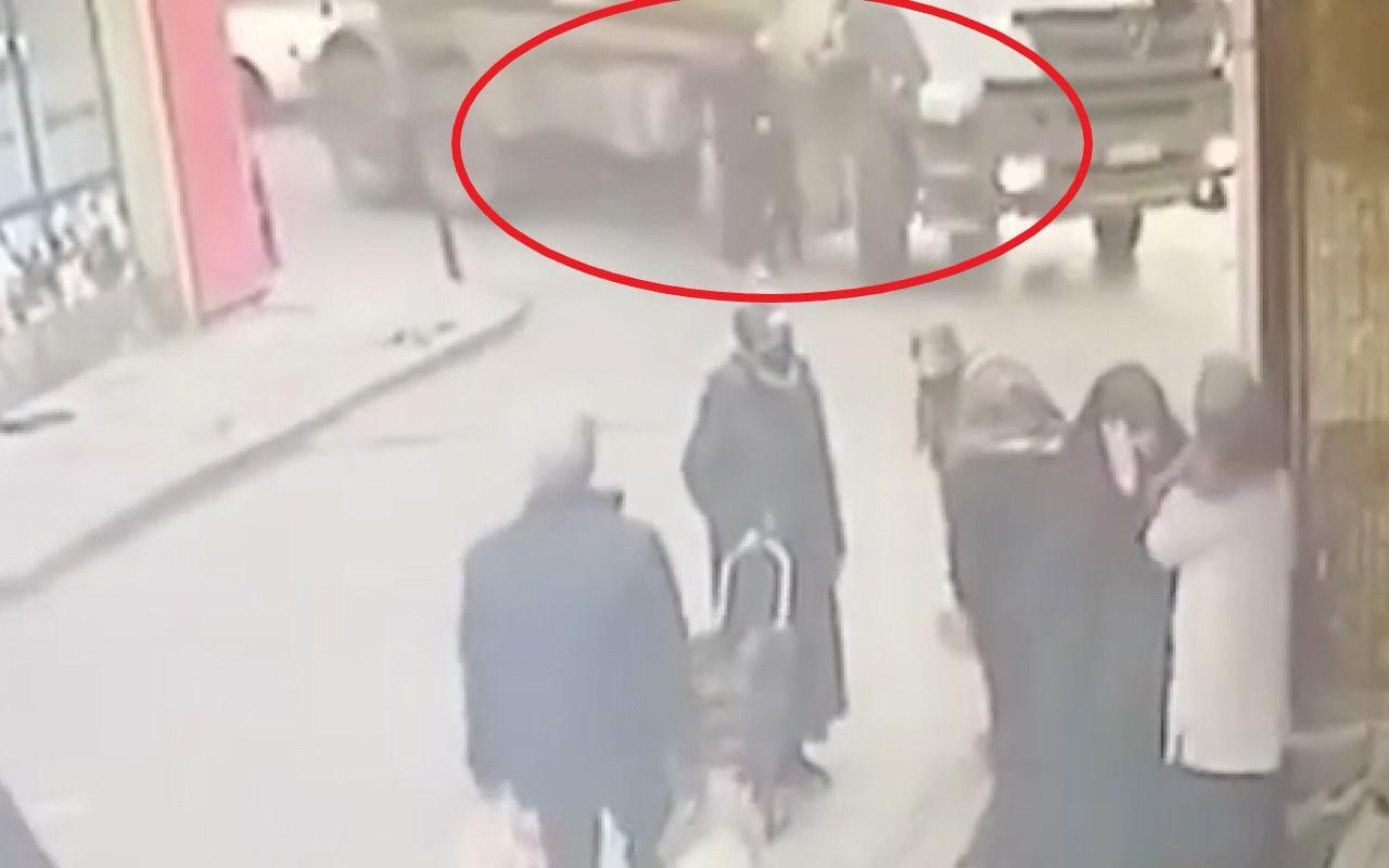 İstanbul Ümraniye'de genç kadın beton mikserinin altında kaldı