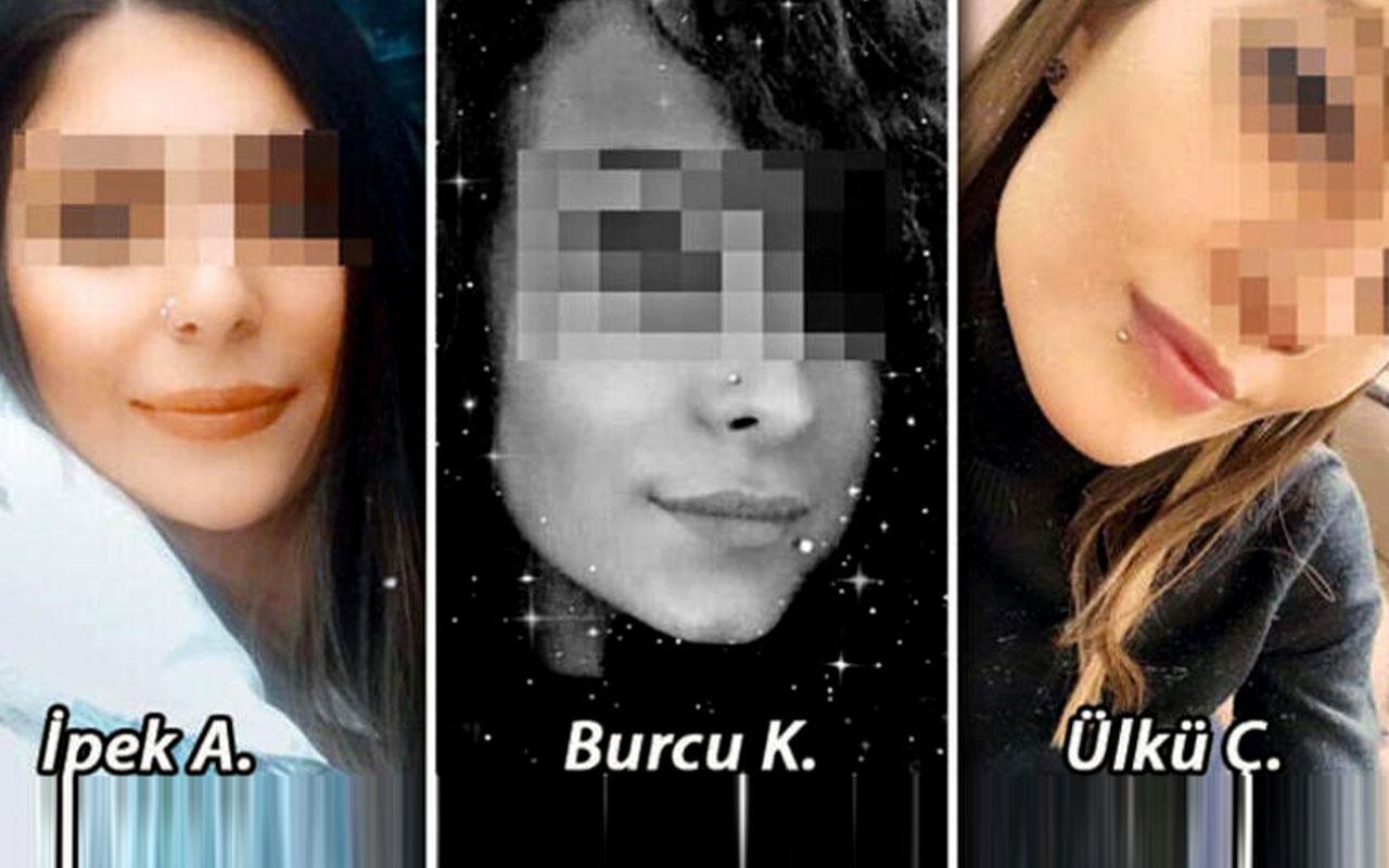 İstanbul'da wi-Fi ağında ortaya çıktı mesajı kim attı? Her satırı korkunç cinayet