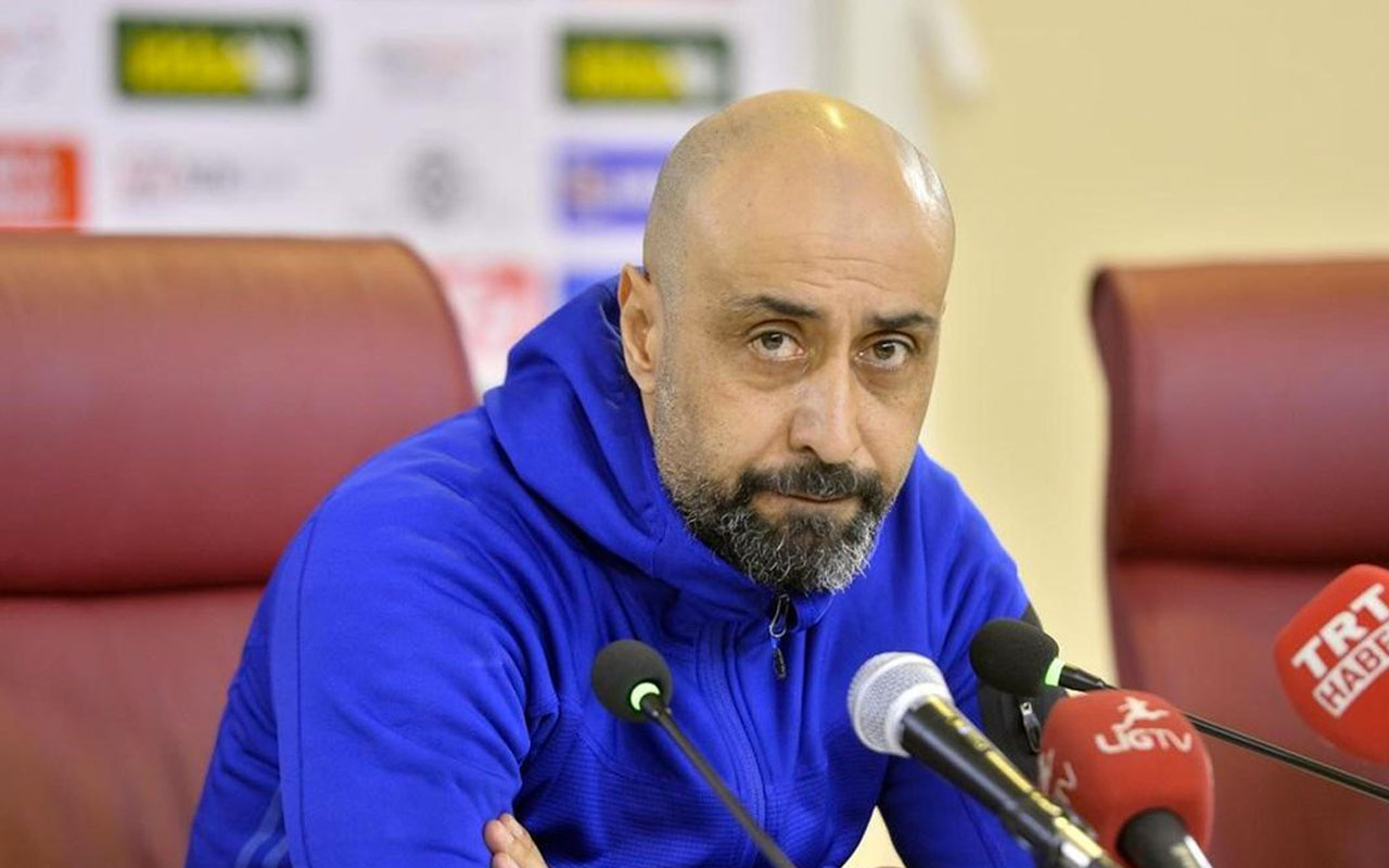 Ümit Milli Takımı'nın Hırvatistan ve Sırbistan maçları aday kadrosu açıklandı