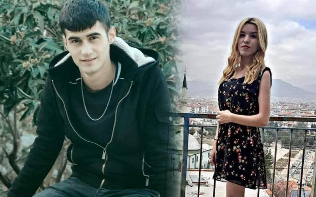 İfadesi ortaya çıktı! Burdur'da 17 yaşındaki Gizem'i bakın neden öldürmüş