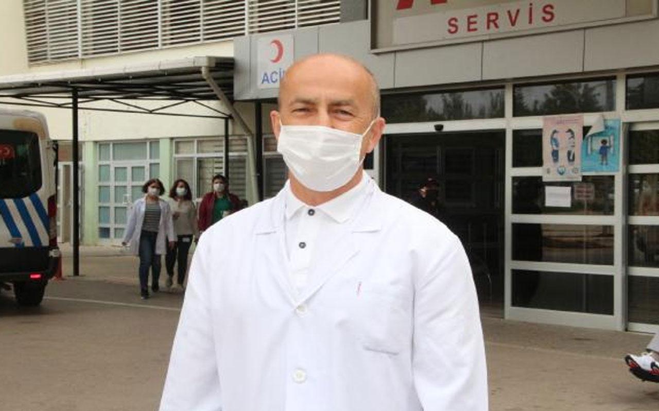 Pandemi dönemi acil servislere şiddet nedeniyle gelen vakalar 2 kat arttı