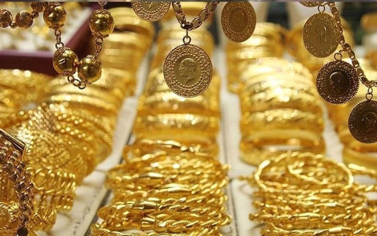 Altın haftaya yükselişle başladı! Altının gram fiyatı 460 lira seviyesinde