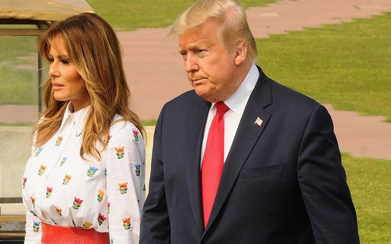 ABD başkanlığı pahalıya patladı! Trump'ın serveti resmen eridi