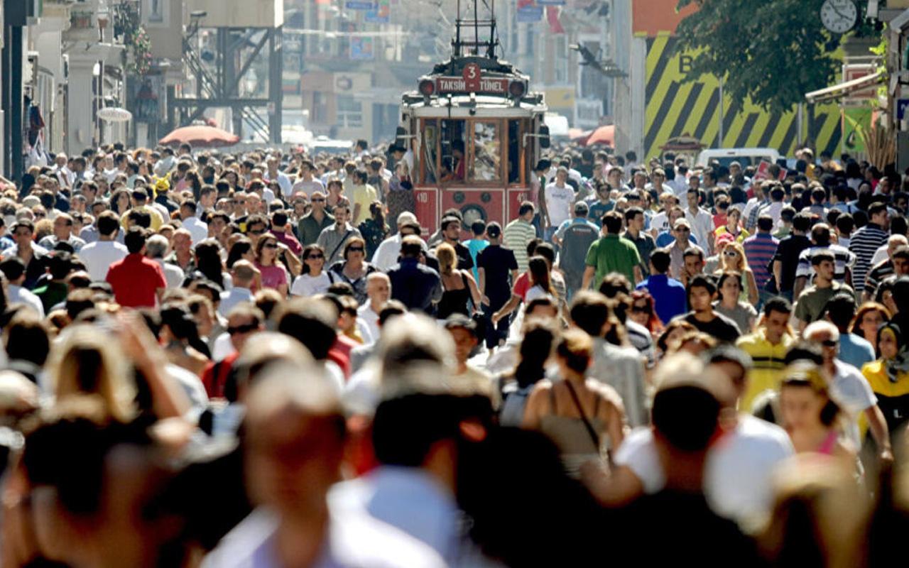 Yüzde 22,5 arttı Türkiye'de dünyada 66'ncı oldu! Sinop zirveyi kaptı