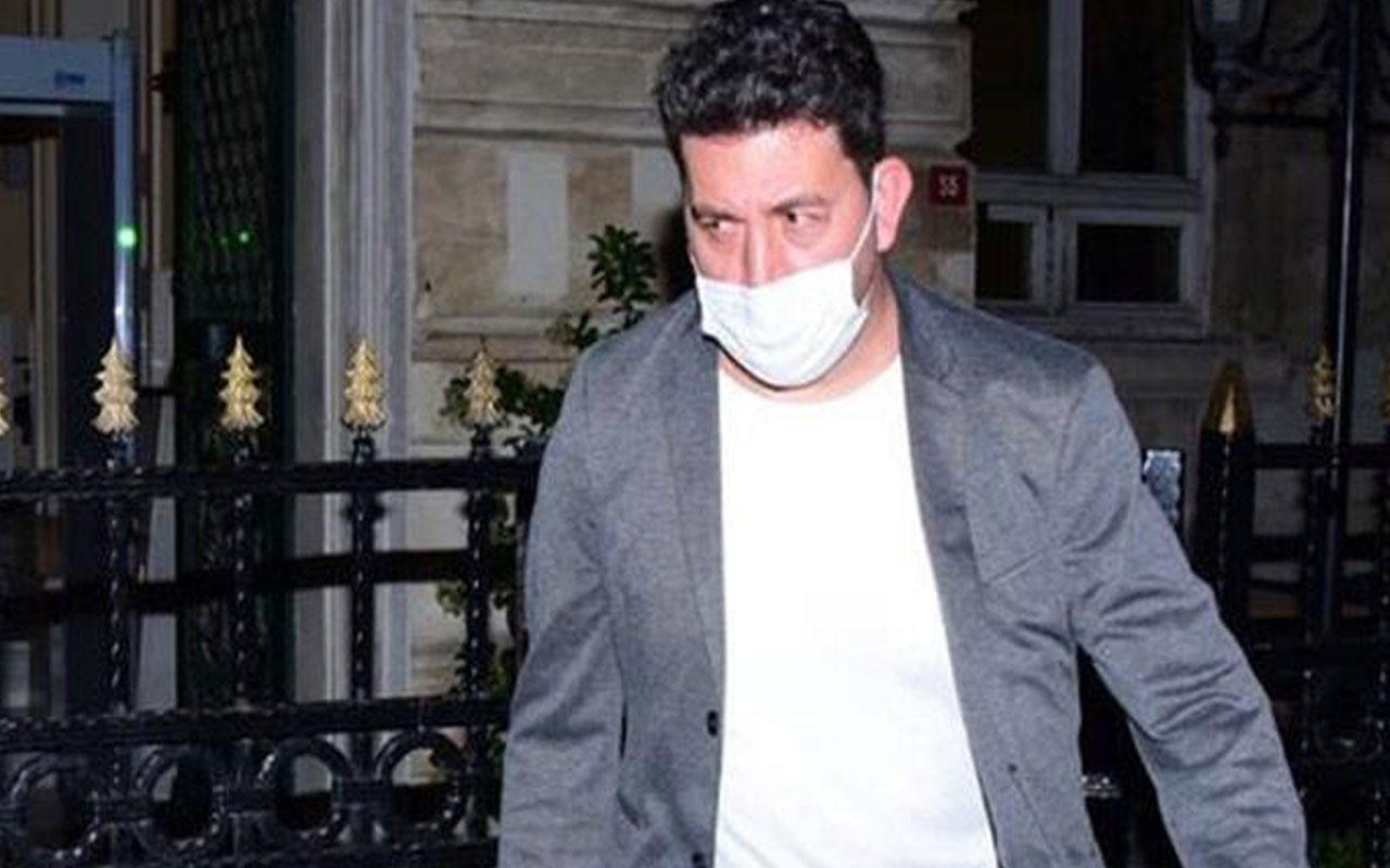 """Ünlü oyuncu Emre Kınay koronavirüse yakalandı """"Panik edilecek bir şey yok"""""""