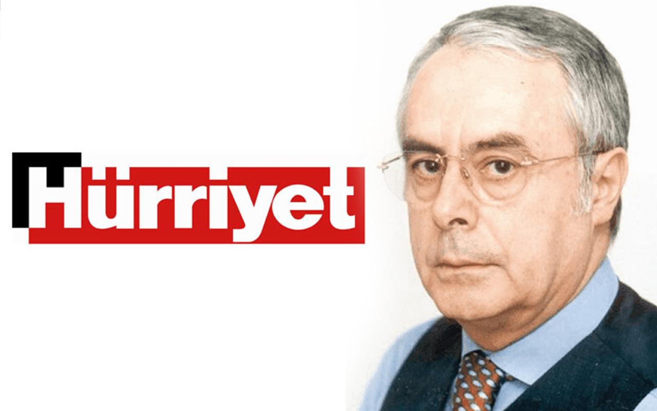 Hürriyet'in efsane ismiydi! Seçkin Türesay hayatını kaybetti ölüm nedeni belli oldu