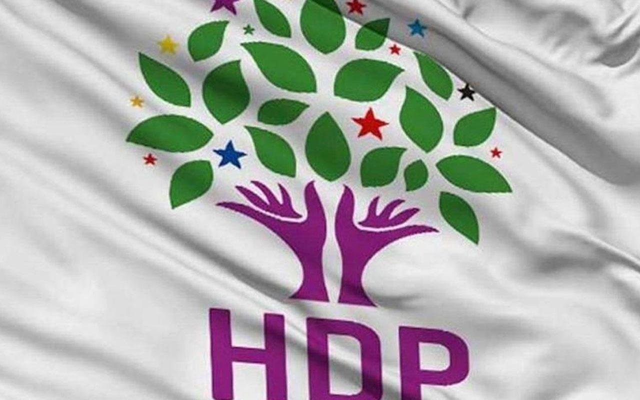 HDP'den kapatma davasına ilişkin ilk açıklama! Süreç nasıl işleyecek?